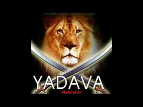 ALAGUMUTHU YADAV HISTORY SONG NEW MUST WATCH