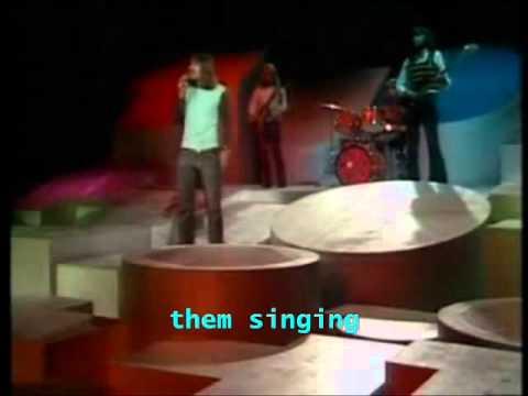 The Cats ~ Vaya Con Dios. With Lyrics