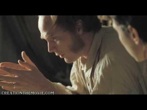 CREATION - The Life Of Charles Darwin