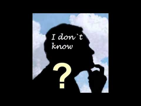They Dont Know - Kaiaa Smith, Jimmy Tau Marsters and William Lawler