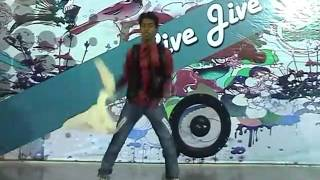 chaitu dance