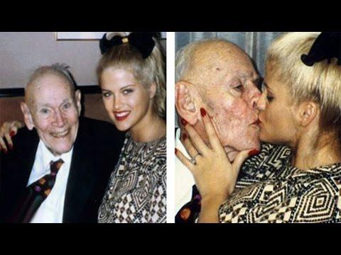 Para ve Şöhret İçin Evlenen 5 Ünlü Kadın