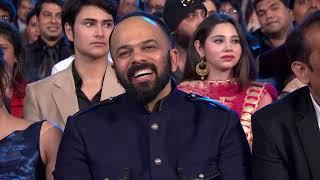 Mohit Chauhan & Arijit Singh | Best Playback Singer Male | Zee Cine Awards 2016