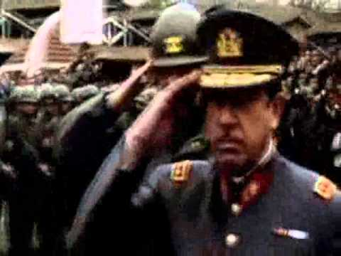 The Overthrow of Democratic Chile Part 1 (Salvador Allende)