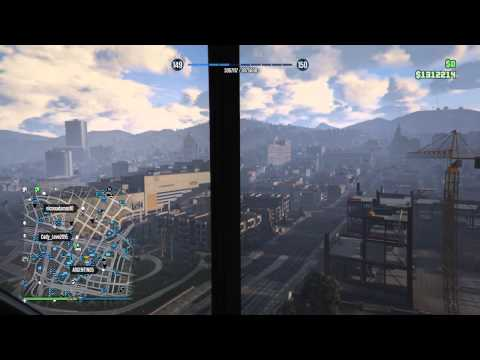 Grand Theft Auto V | Online | Buying 4 Integrity Way Apartment | PS4