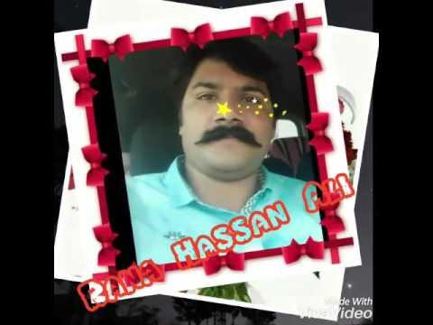 Muchh Te Mashook (Rana Hassan Ali)