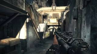 Wolfenstein : The New Order Gameplay Chapter -1 Part 2