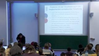 Karl H. Müller - Visuelle Datenanalyse als sozialwissenschaftliche Methode