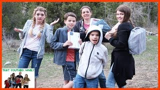 Video Surviving On Mystery Fan Mail Packages / That YouTub3 Family download MP3, 3GP, MP4, WEBM, AVI, FLV Oktober 2018