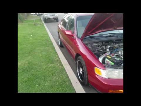 1995 Honda Accord Idle Surging Problem!!!