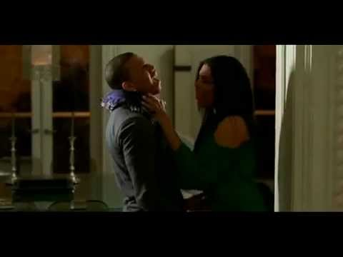 Jordin Sparks ft Chris Brown - No Air ( official videoclip HD )