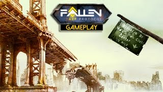 Fallen: A2P Protocol Gameplay (PC HD)