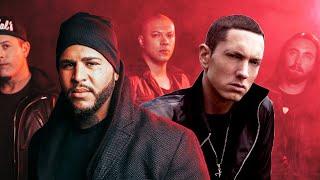 Eminem & Bad Wolves - Zombie (2020)
