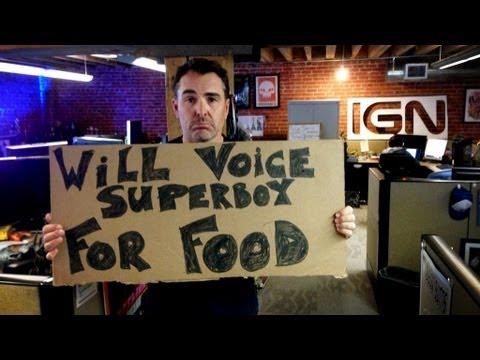 Nolan North Answers IGN