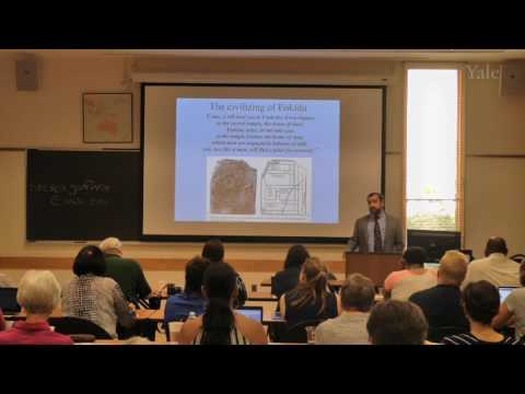 Steven Garfinkle - Commerce, Communication, and State Formation: Daily Life in Ancient Mesopotamia