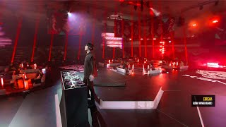 CORSAK - Reverse & GLOW (LIVE at #PUBGMobile #PMCO2019 in Berlin)