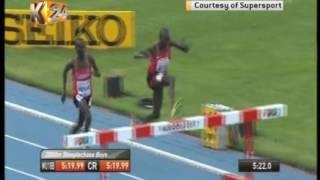 Video Kenya makes history by record turnout at the IAAF games held at Kasarani Stadium download MP3, 3GP, MP4, WEBM, AVI, FLV September 2018