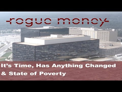 Rogue Mornings - It's Time, Has Anything Changed & State of