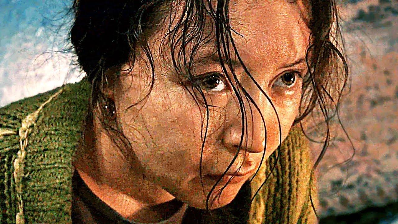 Film AYKA Bande Annonce (2019) Drame