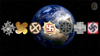 The SWASTIKA - Origins, Meanings And Evolution Of A Forbidden Symbol (documentary)