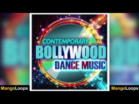 Contemporary Bollywood Dance Music Volume 1 | 86 Rhythm Patterns | 940 Loops