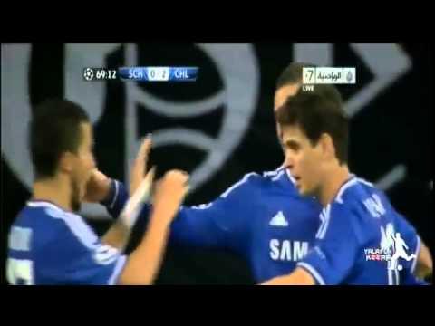 Download Schalke 04 vs Chelsea 0 3 All Goals  HighLights 22 10 2013 HD Champions League