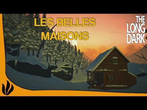 [FR] The Long Dark - Let's play | E2 - Les belles maisons !