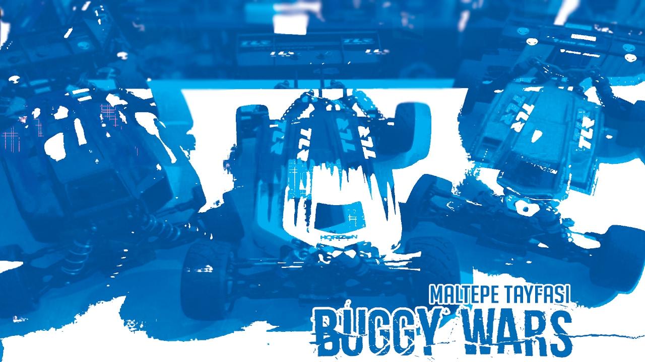 Rc Buggy Savaşları Maltepe Pisti Istanbul 20022017 Youtube