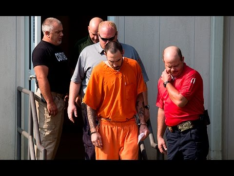 Josh Vallum waives preliminary hearing in murder case
