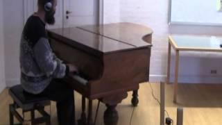 Franz Liszt Liebestraum nr 3 i As dur spiller af Helge Blakstad Andersen