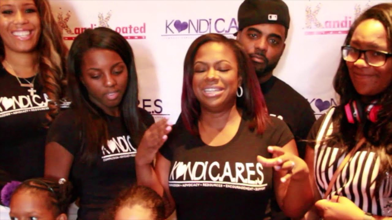 Kandi Wants Todd's Daughter Out & Kandi's Daughter Wants Out !?