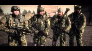 GameSpot Classic - Battlefield Bad Company Review (PS3, Xbox 360)