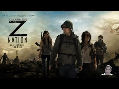 ZNation 2014 TV Series First