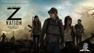 Z-Nation 2014 TV Series First Official Trailer Review