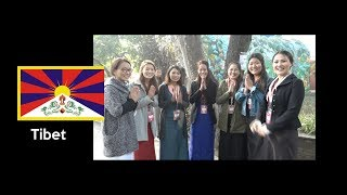 Tibet TV Special 'New Year Wishes'