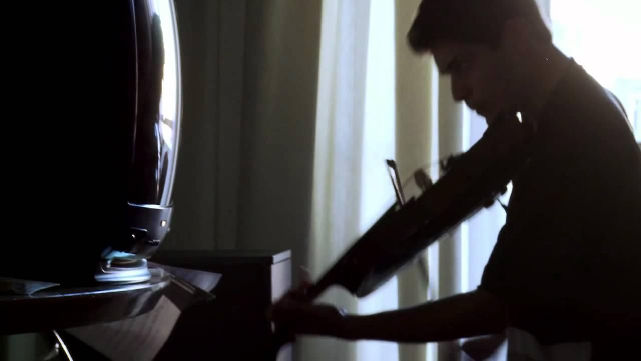 Prova de Artista (trailer HD)