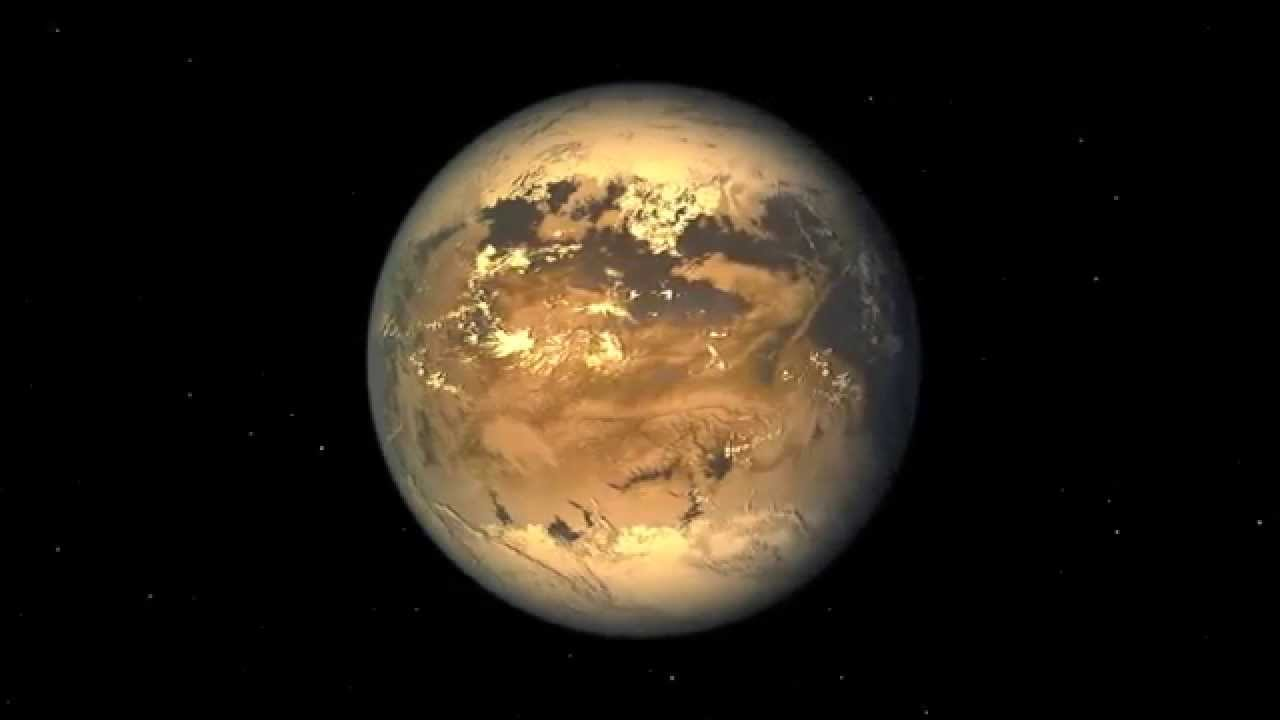 Maxresdefault on planet kepler 186f