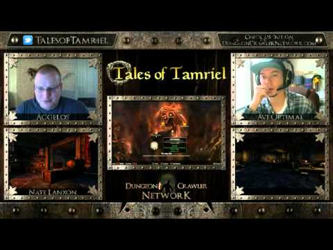 Tales of Tamriel Episode 103: The Gold Coast
