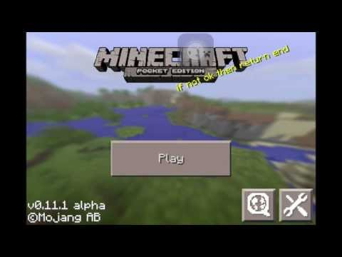 Minecraft Pe How To Get On Servers /Hunger games/Micro battles