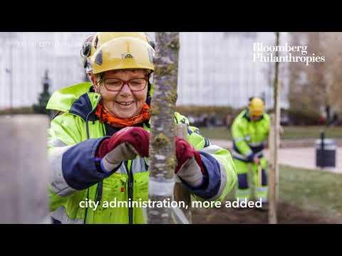 Building a Better Helsinki, Finland