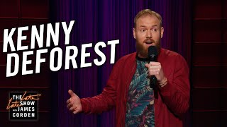 Kenny DeForest Stand-Up
