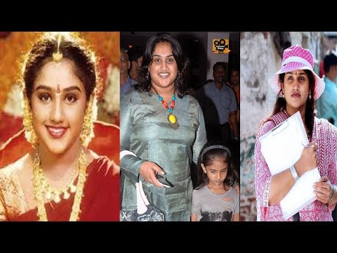 Bigg Boss 3  Fame Vanitha Vijay Kumar Unseen Family Photos   Tollywood Today