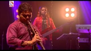 Unnai Kaanathu - Panjamoorthi Kumaran feat. The Saranga