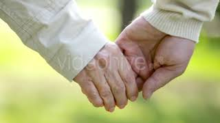 Hand in Hand - Stock Footage from Videohive