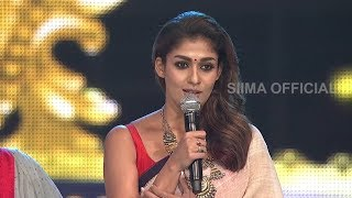 Nayanthara Expresses Her Love for Vignesh.