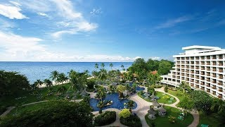 Golden Sands Resort by Shangri La, Penang, Malaysia, 4 star hotel