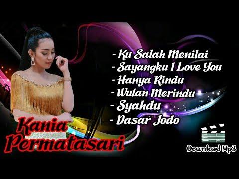 Kania Permatasari -   Musik   Channel 2019