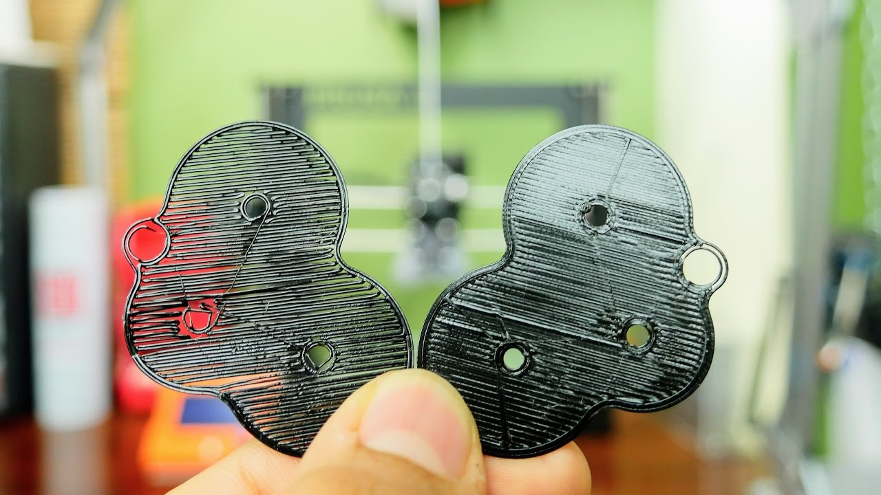 🔩🔧 Manual Mesh Bed Leveling - 3D Printing 101