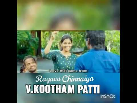 My sisters feeling song'sby. Ragava Chinnaiya