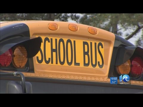 School officials ask Suffolk parents to prepare for bus driver absences Friday